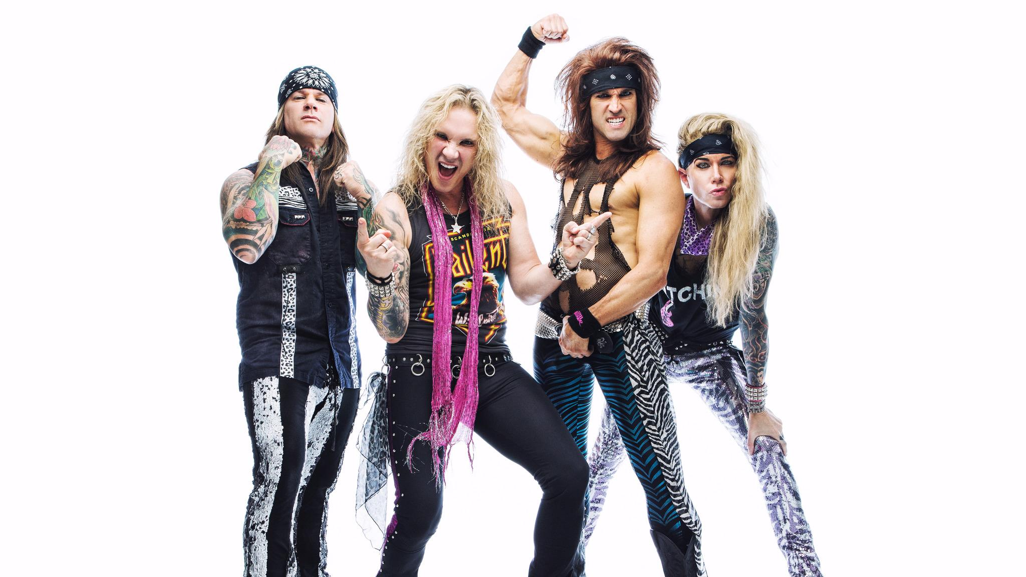 Steel Panther (Sold Out)