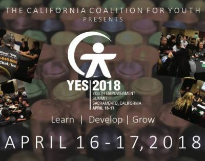 Youth Empowerment Summit 2018
