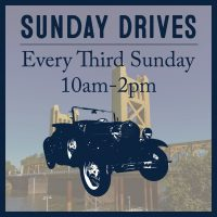 Downtown Sunday Drives: California Automobile Museum
