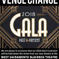 Green Valley Theatre Company Fundraising Gala