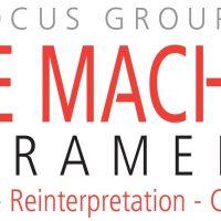 Time Machine: Sacramento: Inspiration, Reinterpretation, Compilation (Photography Month Sacramento)
