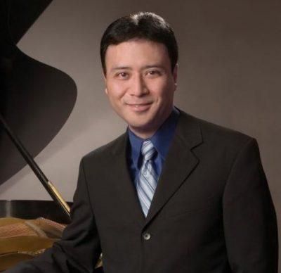 Jon Nakamatsu Concerts