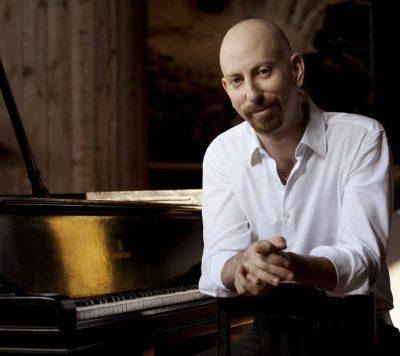 Sacramento State Piano Series presents Adam Neiman...