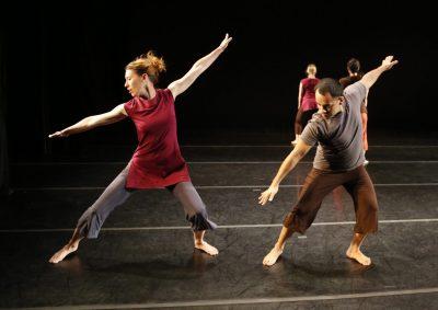 Sacramento Dance Sampler