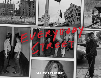 Everybody Street Documentary (Photography Month Sa...