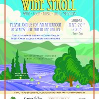 Capay Valley Wine Stroll