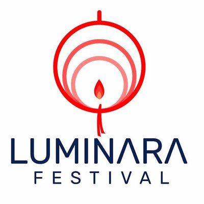 Luminara Festival Sacramento