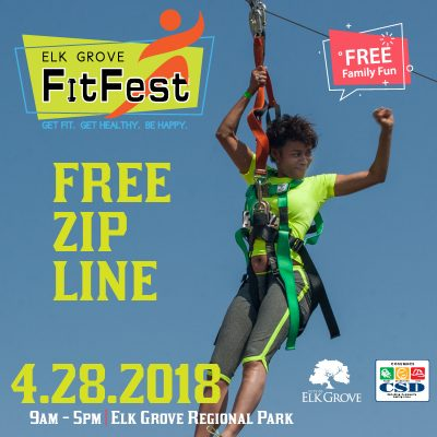 City of Elk Grove Fitfest