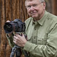 George Lepp: Canon Explorer of Light Lecture (Photography Month Sacramento)
