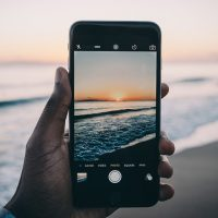 Mobile Photography Made Easy Workshop