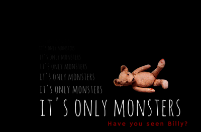 It's Only Monsters