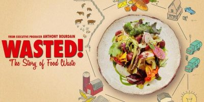 Wasted: The Story of Food Waste (Sacramento Food F...