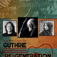 An Evening with Arlo Guthrie