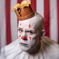 Puddles Pity Party