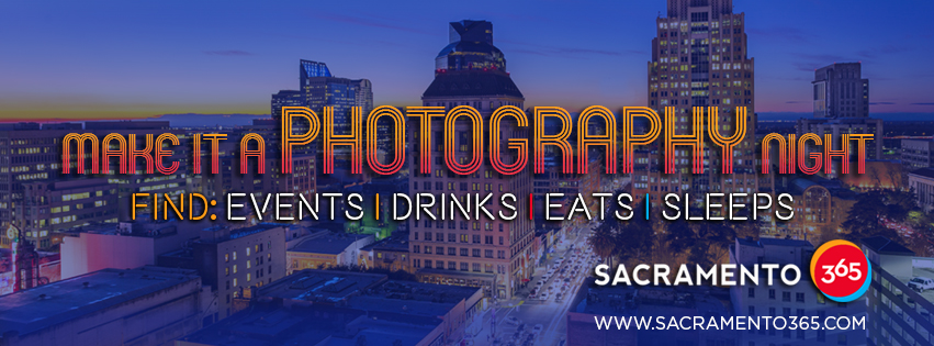 Make it a Photography Month