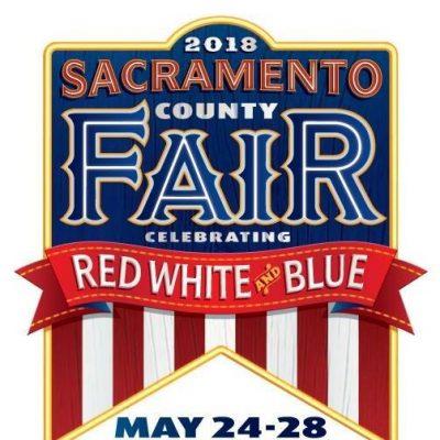 Sacramento County Fair 2018