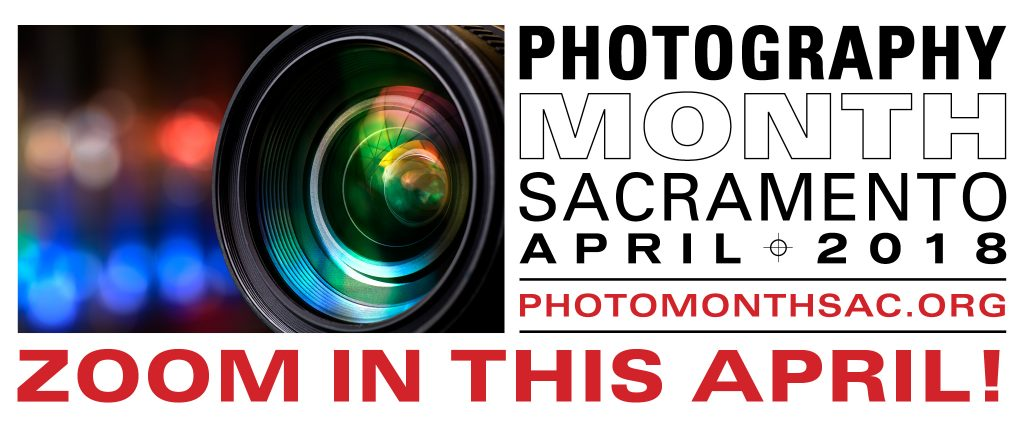 Photography Month Sacramento