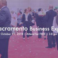 Sacramento Business Expo