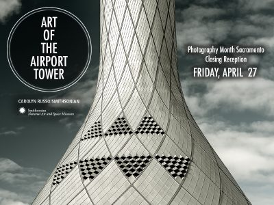 Art of the Airport Tower with Carolyn Russo: Photo...