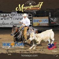 Western States Horse Expo