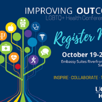 Improving OUTcomes Conference 2018: Transformative Change in LGBTQ+ Healthcare