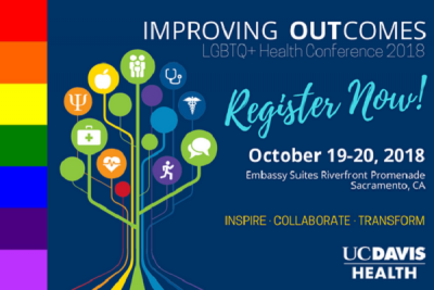 Improving OUTcomes Conference 2018: Transformative...