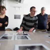 Portfolio Review and Publishing: Hands On Approach from a Publishers Perspective with Michael Itkoff (Photography Month Sacramento)