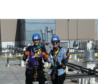 Over the Edge and Stanford Youth Solutions Challenge