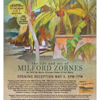 The Art of Milford Zornes