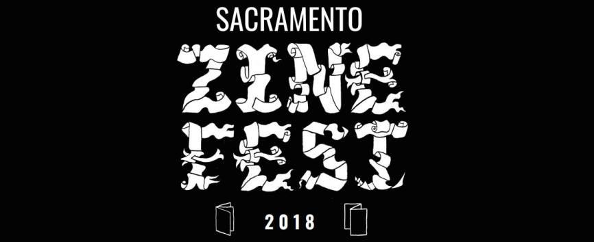 Sacramento Zine Fest