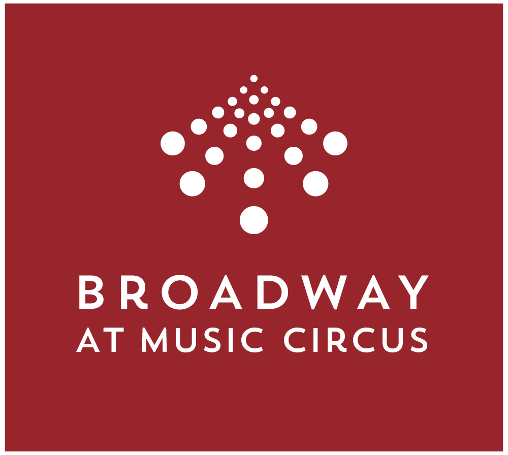 Image result for broadway at music circus