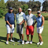 Commander's Cup Golf Tournament