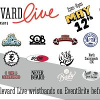 Walk the Boulevard Live