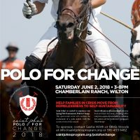 Polo for Change 2018