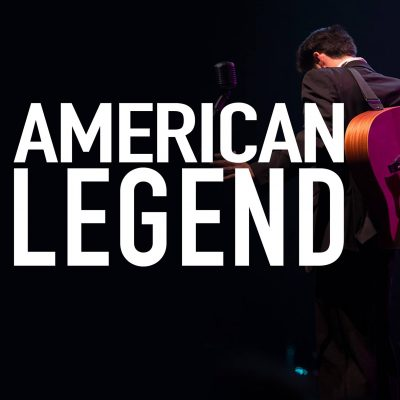 American Legend: A Tribute to Johnny Cash's Life i...