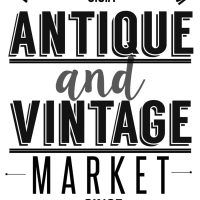 Fall Antique and Vintage Market and Mini Makers Fa...
