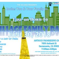Village Family Day