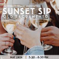 Sunset Sip Wine Tasting