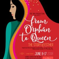 From Orphan to Queen: The Story of Esther