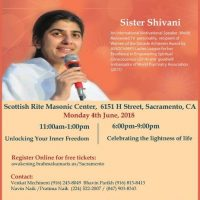 Unlocking Your Inner Freedom with Sister Shivani