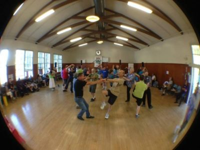 LGBT Square Dance Open House