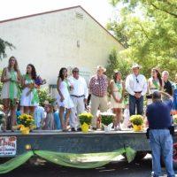 Courtland Pear Fair