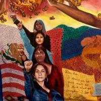 Resistencia United: The Esperanza Project Mural Unveiling