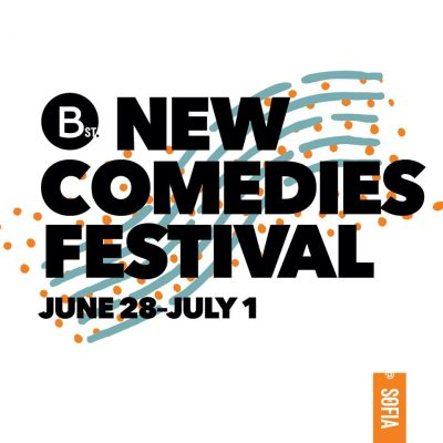 Upstairs at The B Presents New Comedies Play Festival