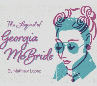 Image result for The Legend of Georgia McBride B Street Theatre