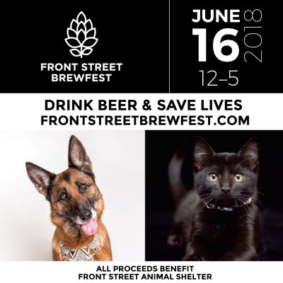 Front Street Brewfest