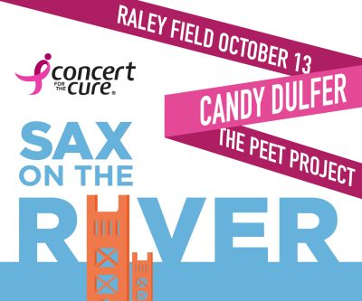 Sax on the River Presents a Smooth Jazz Concert fo...