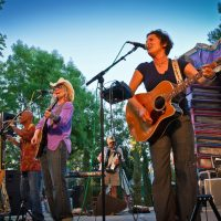 Fairytale Town Summer Concert Series: Mumbo Gumbo