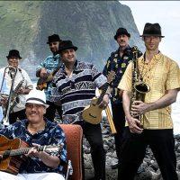 Kahulanui: Hawaii's Kings of Swing