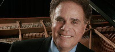 Keyboard Conversations with Jeffery Siegel